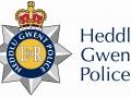 Gwent Police Crest logo